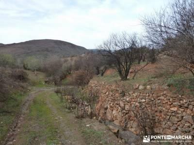 El Monasterio del Bonaval y el cañón del Jarama;viajes con actividades excursiones de fin de seman
